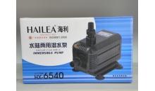 משאבת העלאה HAILEA HX-6540