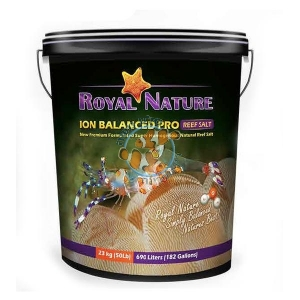 מלח ROYAL NATURE ION BALANCED PRO