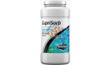 cuprisorb seachem