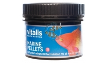 vitalis marine pellets xs 100g