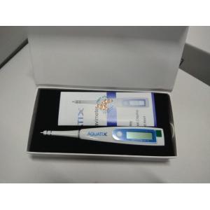 מד מליחות-חום דיגיטלי