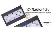 גוף תאורה ECHOTECH RADION G5 PRO